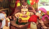 Llega la actualización 1.0.2 para Donkey Kong Country: Tropical Freeze