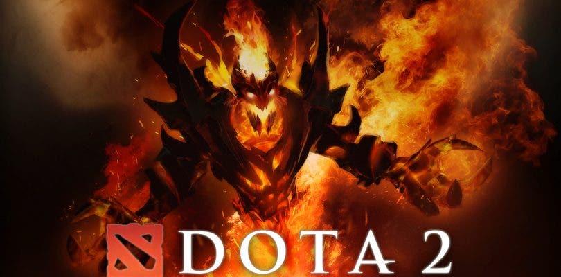 Diversas pistas sugieren que el próximo héroe de Dota 2 será Ares