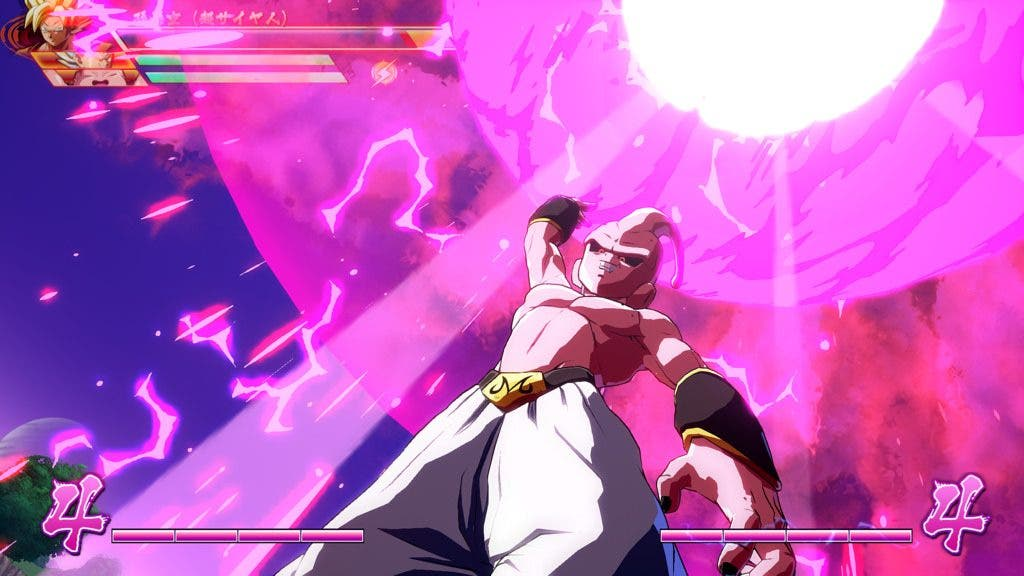 Dragon Ball FighterZ_4