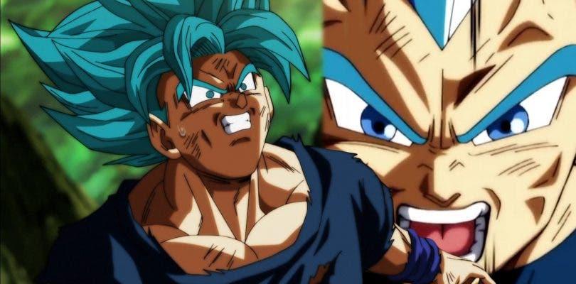 El Universo 7 unirá sus fuerzas en el episodio 126 de Dragon Ball Super