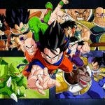 Bandai Namco anuncia Dragon Ball Z X Keeperz para PC