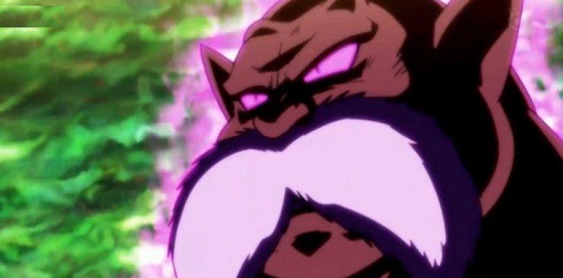 Avance en vídeo y emisión del capítulo 125 de Dragon Ball Super