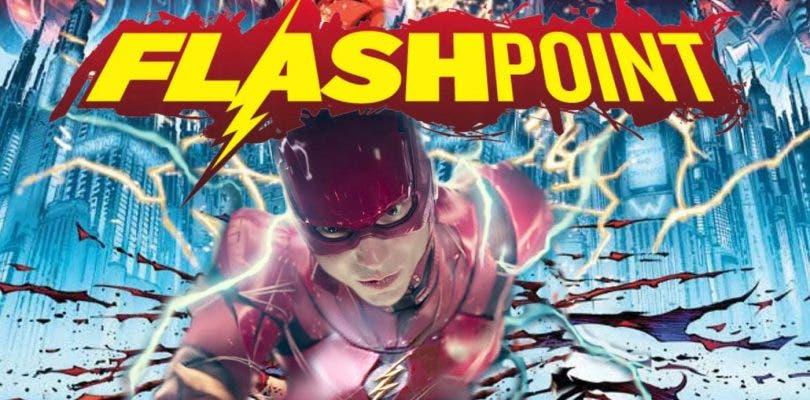 Los guionistas de Spider-Man: Homecoming dirigirán Flashpoint
