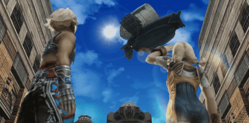 Nuevo vídeo de Final Fantasy XII: The Zodiac Age centrado en el tablero gambit