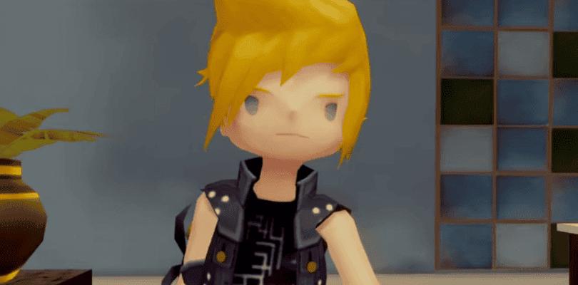 Final Fantasy XV Pocket