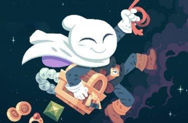 Se anuncia una versión de Flinthook para Nintendo Switch