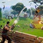 Epic Games desactiva el fuego amigo en Fortnite: Battle Royale