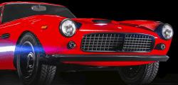 El Grotti GT500 y el modo Air Quota ya están disponibles en GTA Online