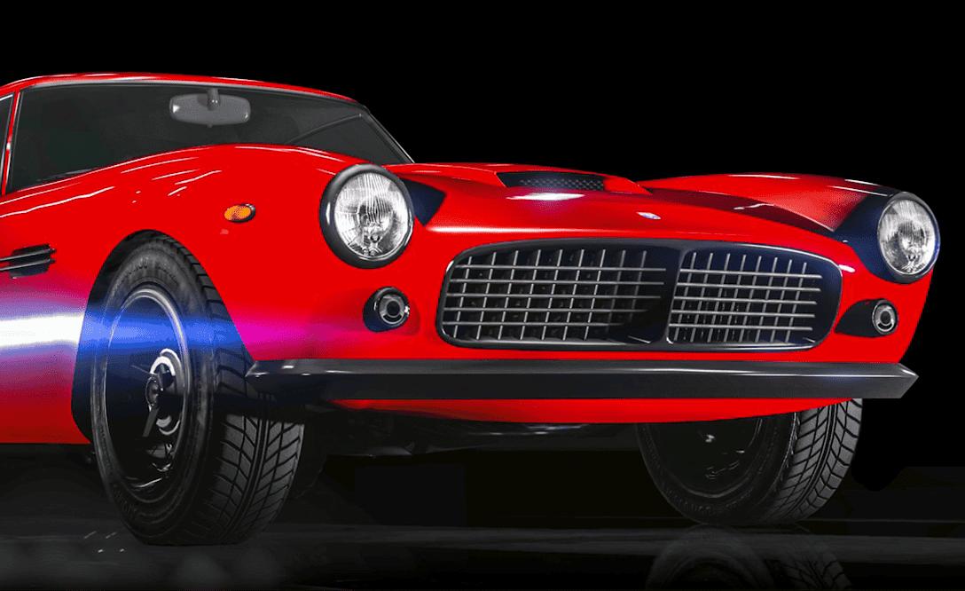 Imagen de El Grotti GT500 y el modo Air Quota ya están disponibles en GTA Online