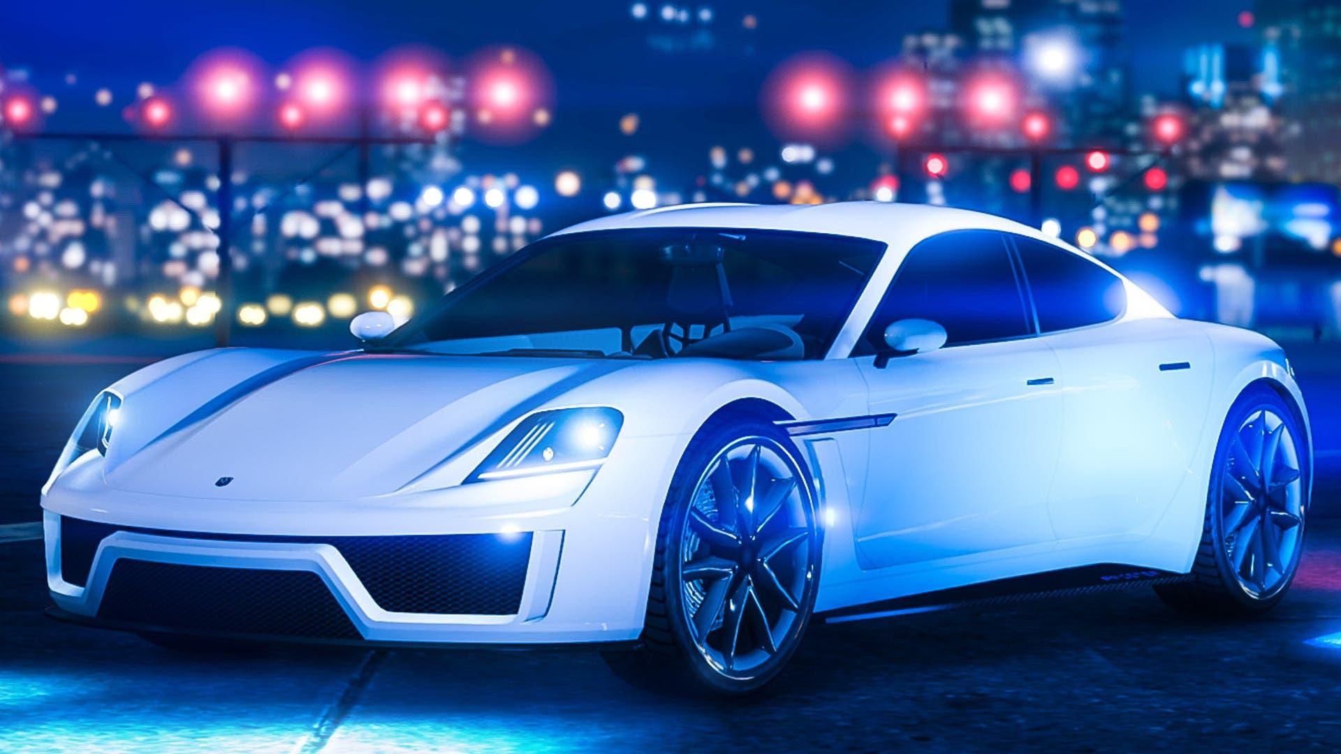 Imagen de El Pfister Neon y el modo Hardest Target llegan a GTA Online