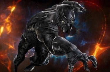 Black Panther será el James Bond de Marvel con viajes al espacio exterior