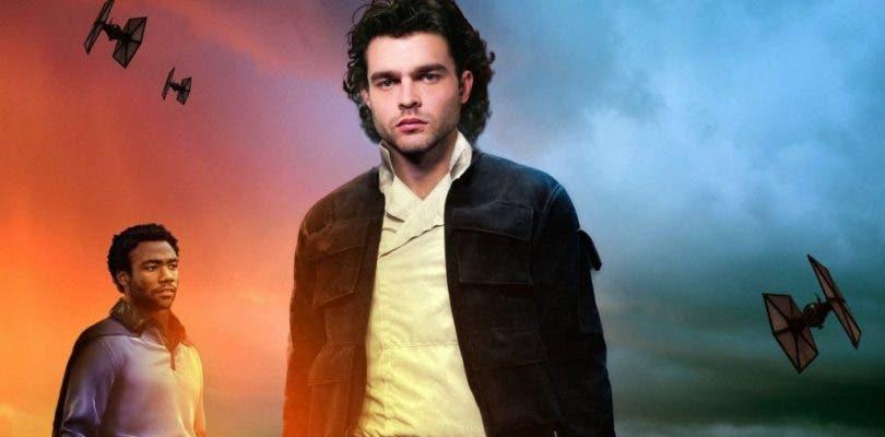 Han Solo: Una Historia de Star Wars podría introducirse en el Universo Expandido