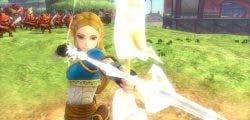 Hyrule Warriors: Definitive Edition se muestra en un nuevo tráiler