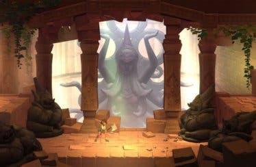 Indivisible se muestra en 10 minutos de gameplay