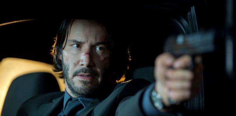 John Wick 3 revela su reparto, director, y fecha de rodaje