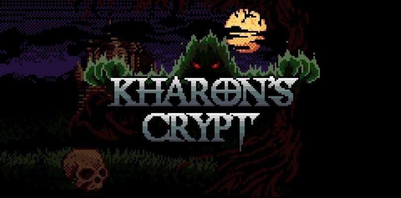 Kharon's Crypt visitará los circuitos de Nintendo Switch