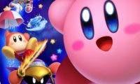 Se muestra un nuevo vídeo para el esperado Kirby Star Allies