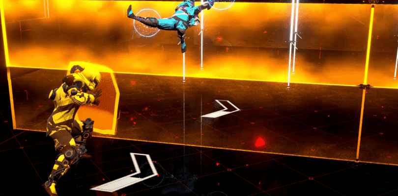 Laser League ya tiene fecha de llegada al Early Access de Steam