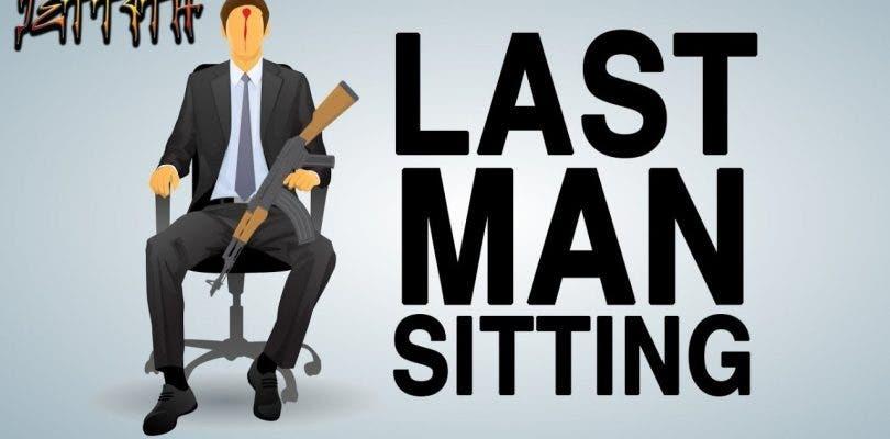 Last Man Sitting se exhibe en un nuevo e interesante tráiler