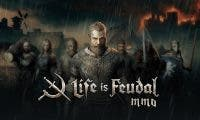 Buscando la evolución de la supervivencia: Life is Feudal