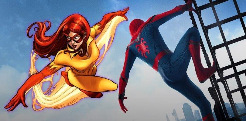 Spider-Man: Homecoming 2 podría introducir a una importante mutante
