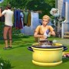 Los Sims 4 nos invitan a hacer la colada con el nuevo pack de accesorios