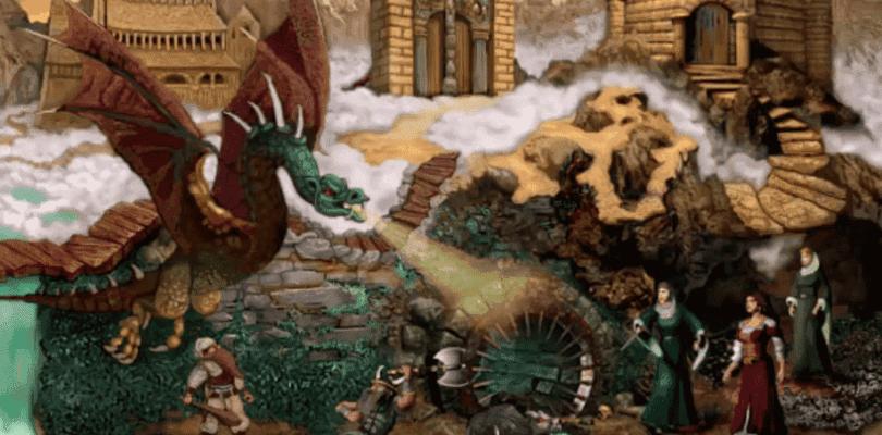 365 días, 365 juegos: 2 de enero – Might and Magic VII: For Honor and Blood