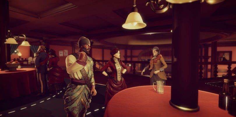 Blazing Griffin ha anunciado el multijugador de sigilo Murderous Pursuits