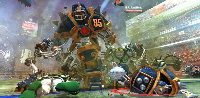Conocemos el día en que Mutant Football League estará disponible