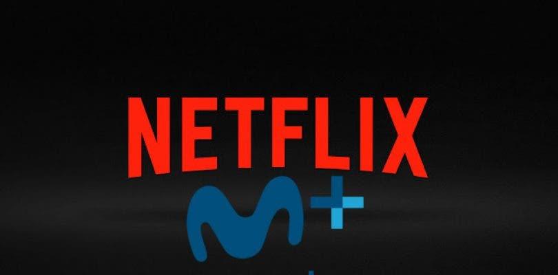 Movistar+ integrará los contenidos de Netflix gracias a un gran acuerdo con Telefónica
