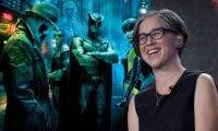La showrunner de The Leftovers dirigirá el piloto de Watchmen para HBO
