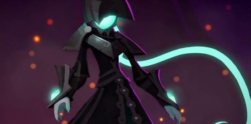 Spearhead Games ha revelado Omensight, su nuevo proyecto