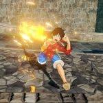 One Piece: World Seeker se luce en un tráiler 4K