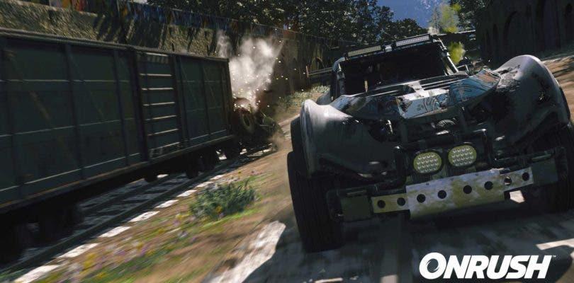 Evolution Studios, equipo tras ONRUSH, ha sufrido múltiples despidos