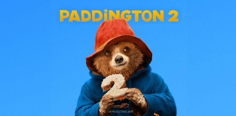 Paddington 2 es la película mejor valorada en Rotten Tomatoes