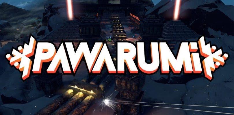 Manufacture 43 anuncia la fecha de lanzamiento de Pawarumi