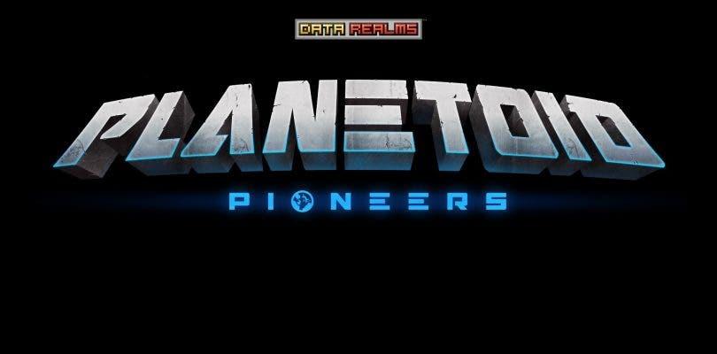 La versión final de Planetoid Pioneers estará disponible el próximo mes