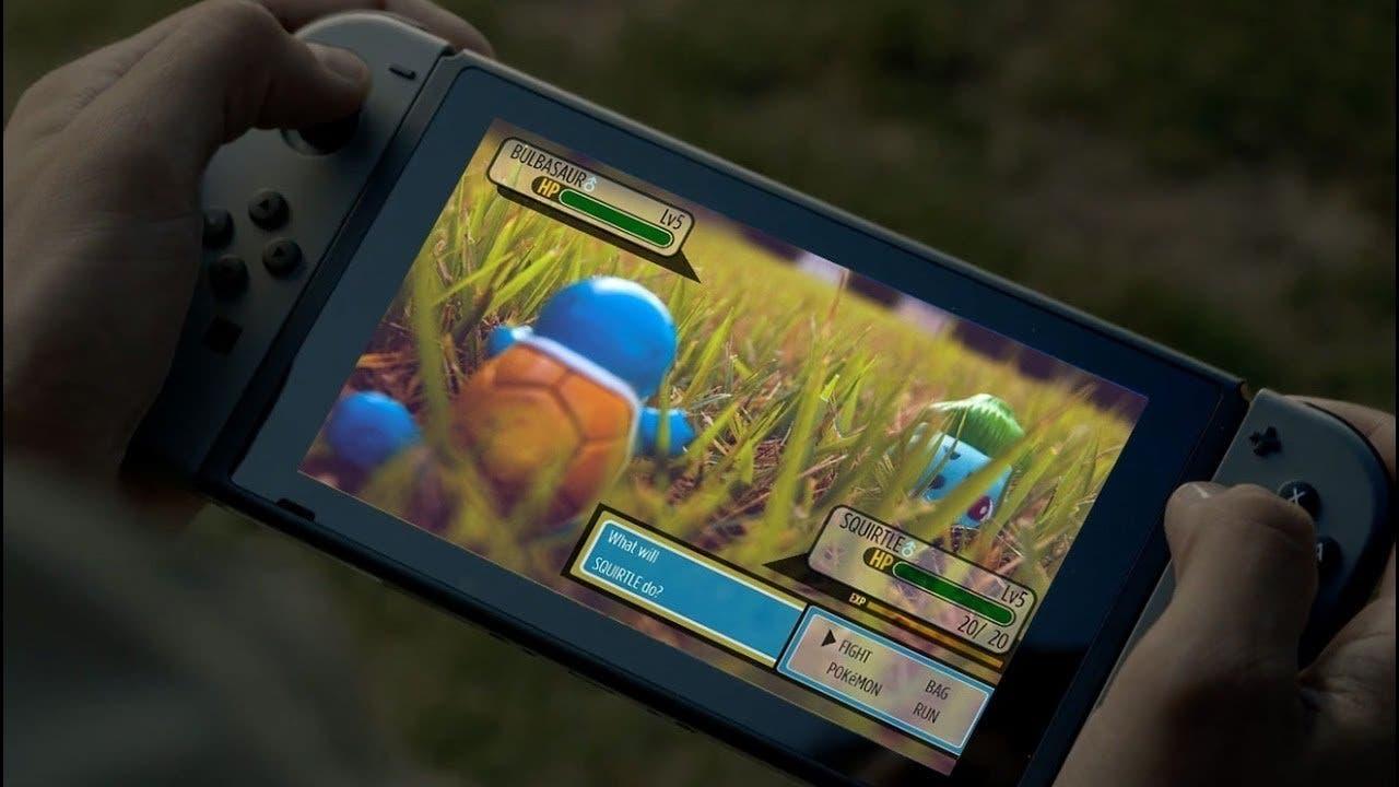El Rpg De Pokemon Para Nintendo Switch Podria Llegar En 2018