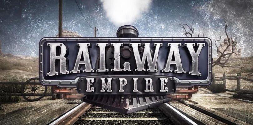 La nueva expansión de Railway Empire ya está disponible