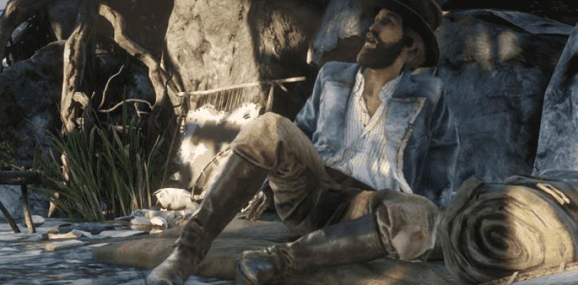 Amazon sugiere nueva fecha de lanzamiento para Red Dead Redemption 2