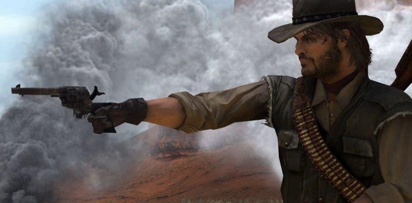 El final de Red Dead Redemption era diferente en su versión de preview