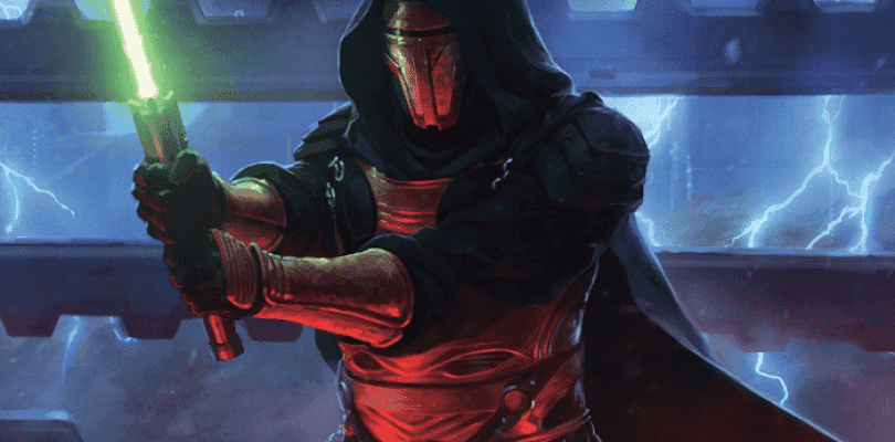 Darth Revan y otros iconos del antiguo canon podría regresar al nuevo Star Wars