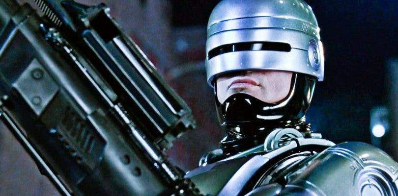RoboCop tendrá una secuela directa más de 30 años después
