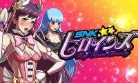 El productor de SNK HEROINES Tag Team Frenzy estará en el próximo evento de NIS1