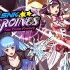 El roster de SNK Heroines: Tag Team Frenzy tendrá sorpresas