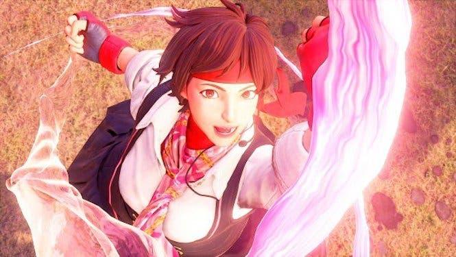 Imagen de Sakura llegará a Monster Hunter: World a principios de mayo