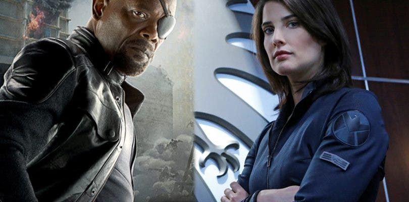 Marvel recuperará a Nick Furia y Maria Hill para Avengers 4