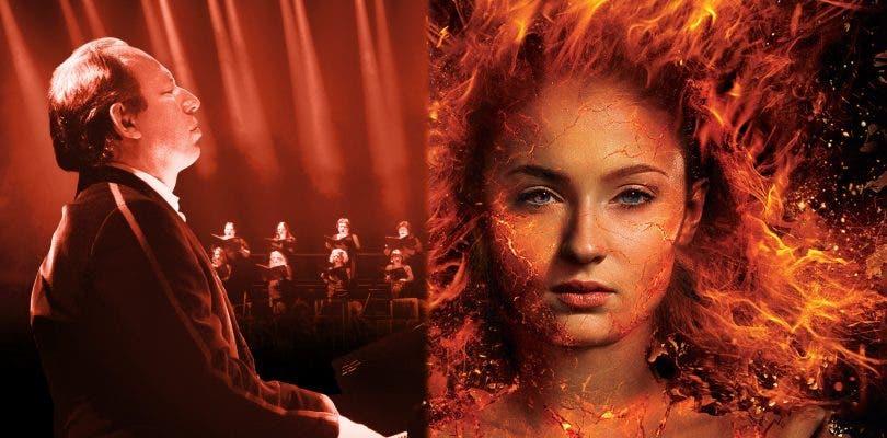 Hans Zimmer pondrá la banda sonora a X-Men: Dark Phoenix