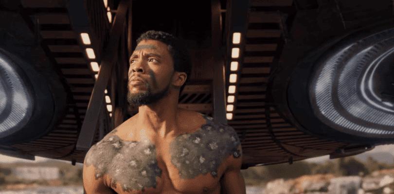Comienza la guerra de Wakanda en el nuevo tráiler de Black Panther