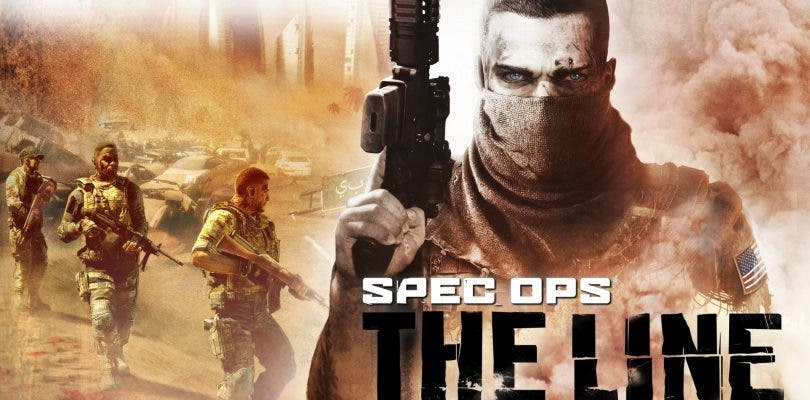 Spec Ops: The Line y The Darkness II se unen a la retrocompatibilidad de Xbox One